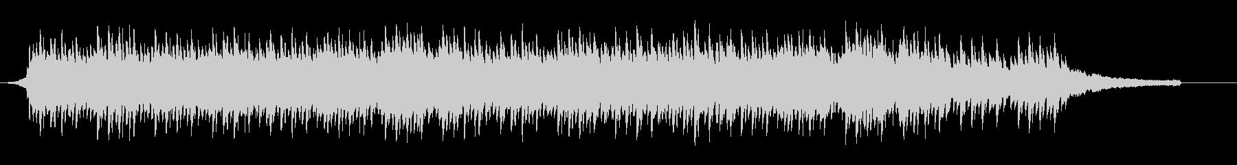企業VP182、ピアノ、アコギ、爽やかSの未再生の波形