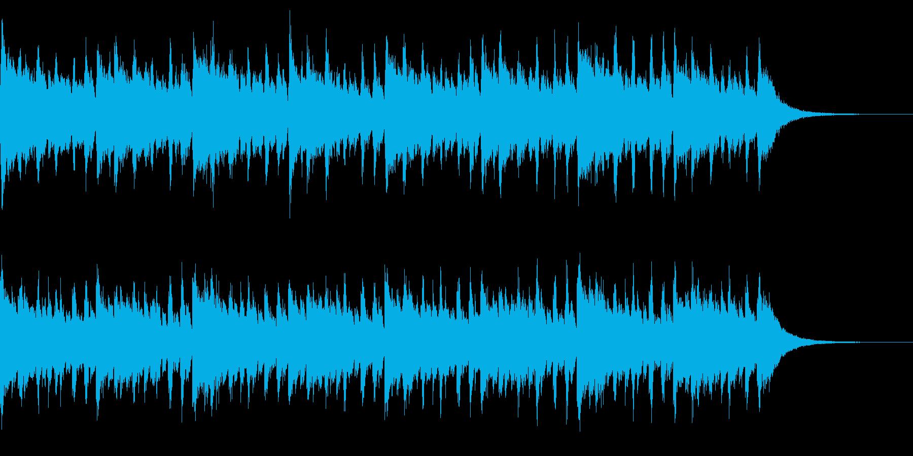 爽やか明るい・ゆったり/企業VP系04bの再生済みの波形