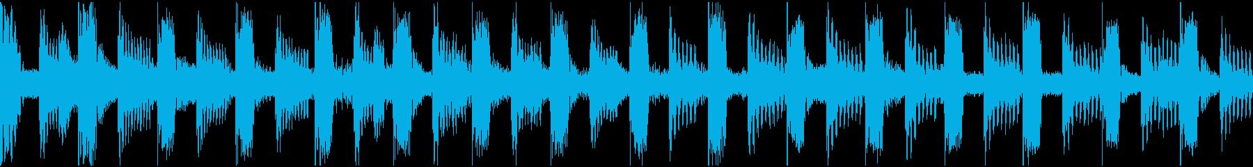 Contemporary elec...'s reproduced waveform