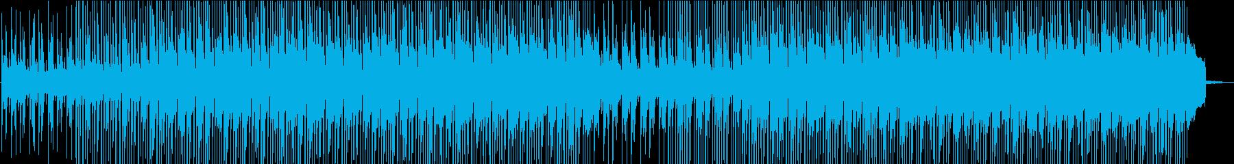 ティーン バラード ポジティブ 明...の再生済みの波形