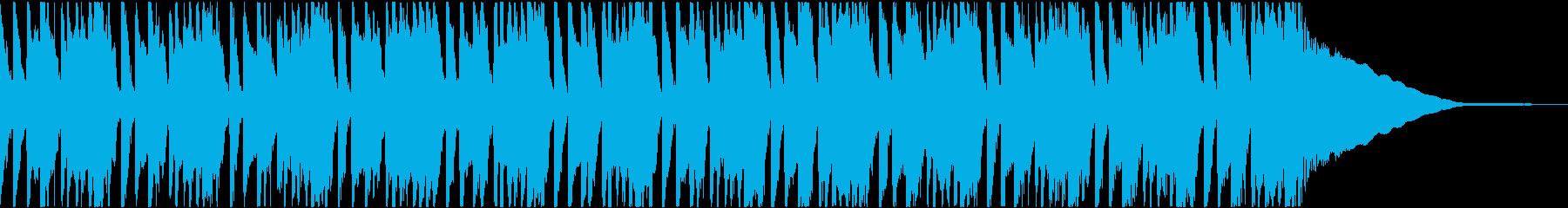 ティーン 民謡 コーポレート アク...の再生済みの波形