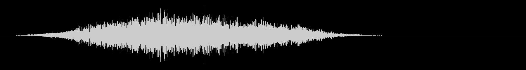 音楽:不気味なオーケストラ、トレモ...の未再生の波形