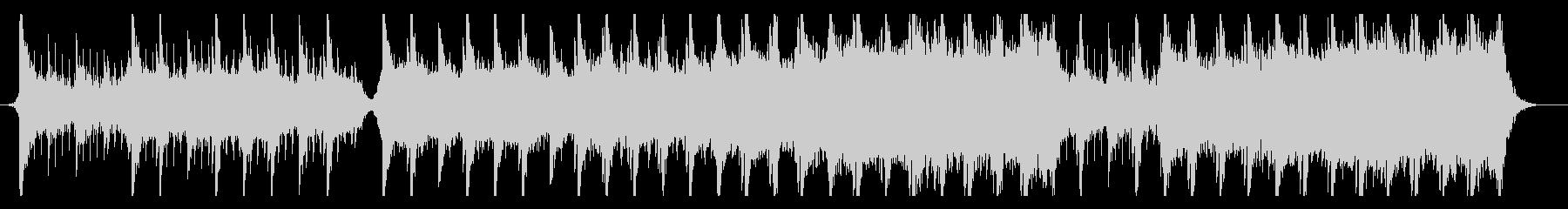 ハリウッド映画風壮大オケ9 /ドラム抜きの未再生の波形