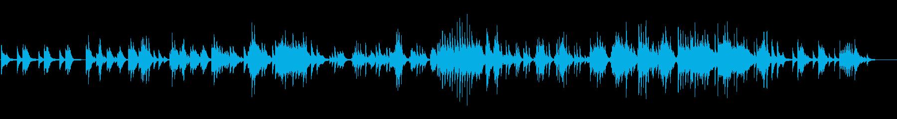 TEARS/ティアーズの再生済みの波形