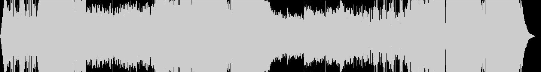【EDM】女性ボーカル入BIG ROOMの未再生の波形