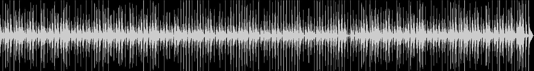 ほのぼのした楽しいウクレレ曲 CMなどの未再生の波形