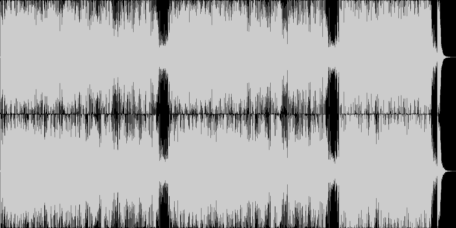 【生演奏】バイオリン&ギターXmas!!の未再生の波形