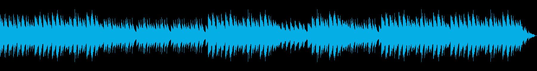 LoFi・ヒップホップ・ギター・Vlogの再生済みの波形