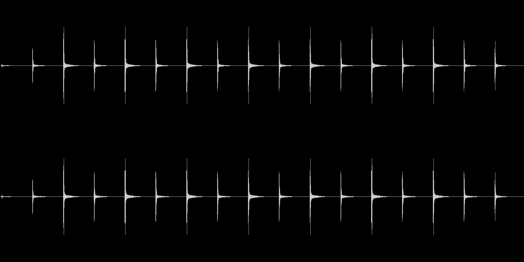 時計 ticktock_3-5_revの未再生の波形