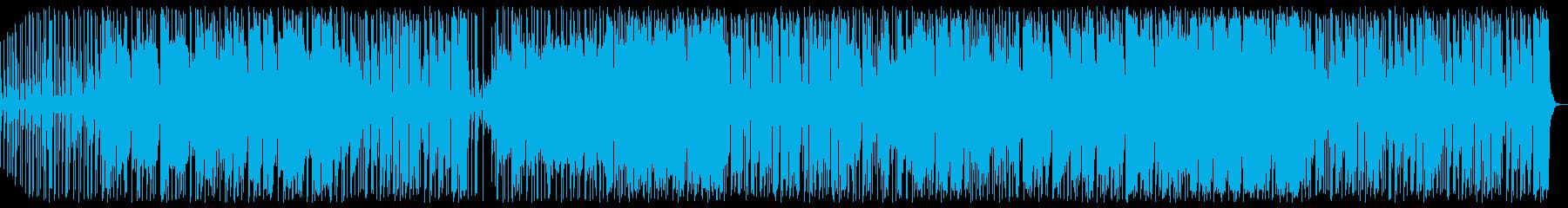 サラサラ ジャズ 代替案 ポップ ...の再生済みの波形