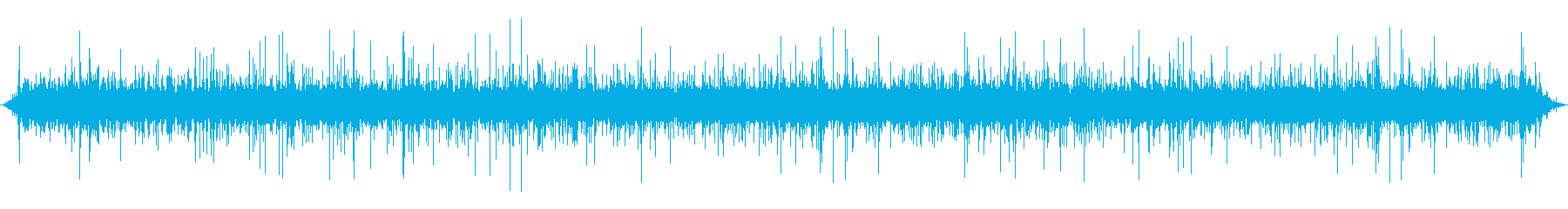 ブルックオアストリーム:しぶきトリ...の再生済みの波形