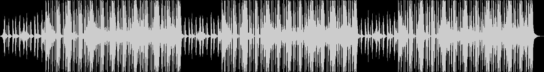 おしゃれ洋楽ヒップホップR&Bソウルaの未再生の波形
