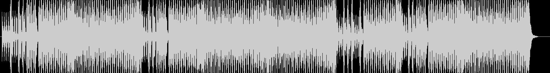 EDM版 アルプス一万尺の未再生の波形