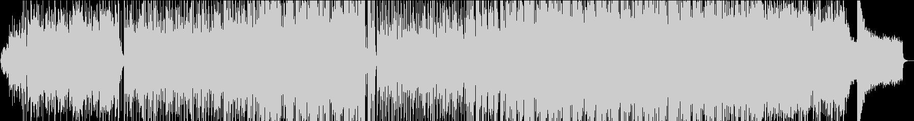 祝福感あるBGM〜Short 小さい子声の未再生の波形