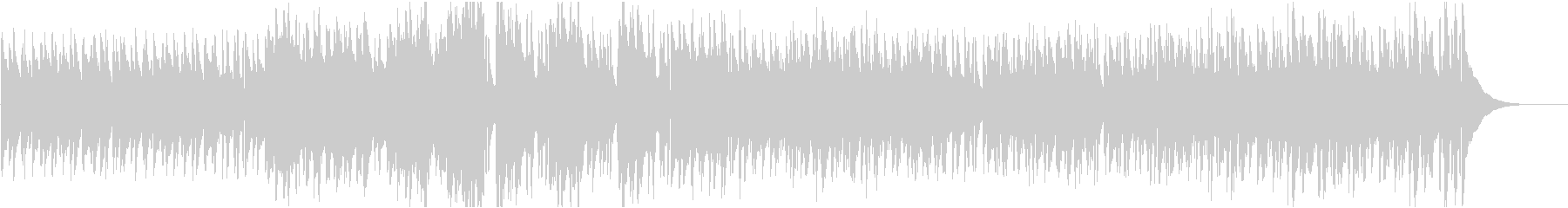 企業VP51 16bit48kHzVerの未再生の波形