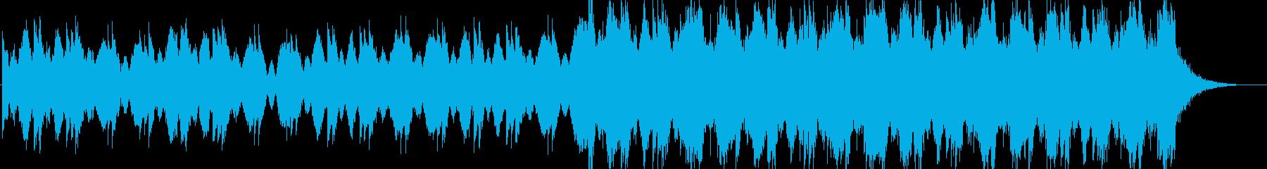 シネマティック01・壮大・ハリウッドの再生済みの波形