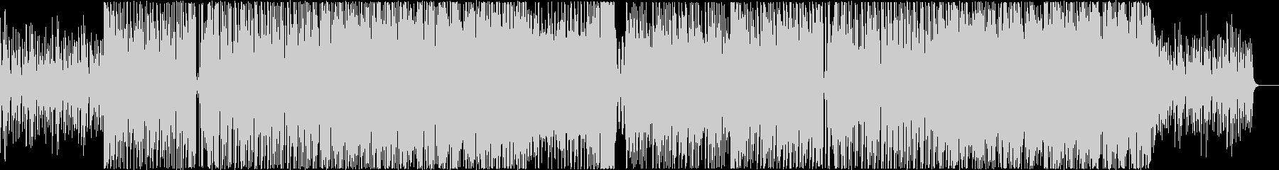 EDM系 キャッチーでノリが良い曲 -8の未再生の波形