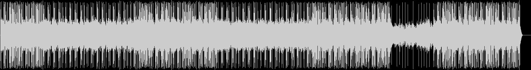 ピアノループ/ブラス/ビート/ダーク#1の未再生の波形