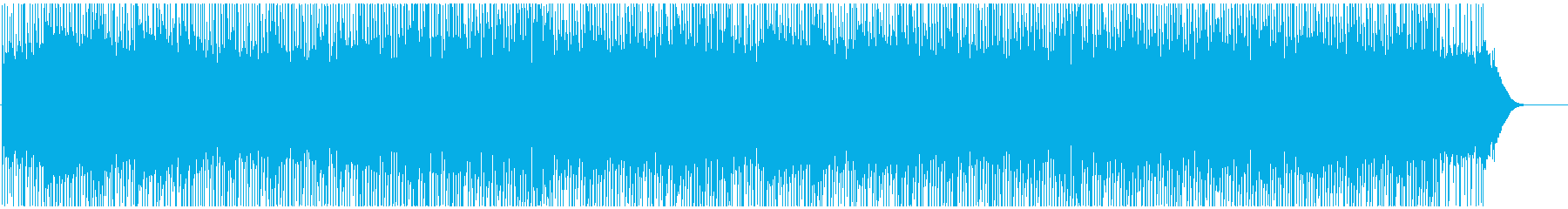 Refreshing piano resonance for corporate VPs and images's reproduced waveform