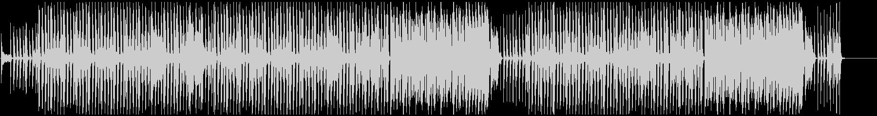 マーチング ピアノ トランペット 冒険の未再生の波形