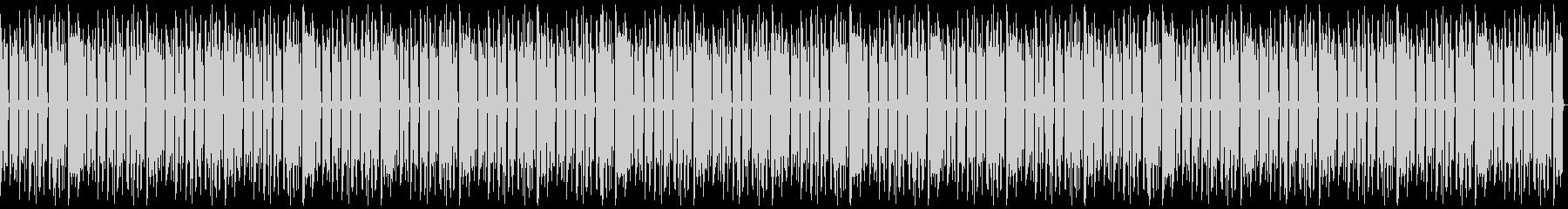 知育・料理・パズル・日常ピアノ9Lの未再生の波形