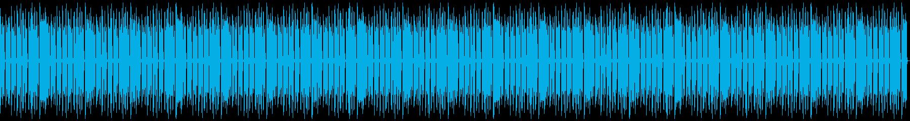 知育・料理・パズル・日常ピアノ9Lの再生済みの波形
