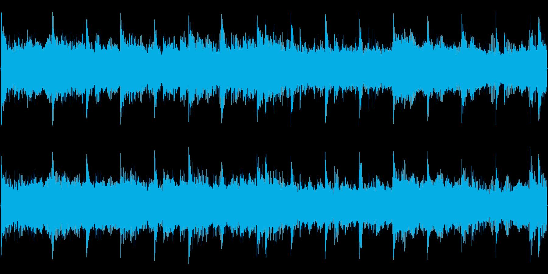 8bitチューンのRPG風エンディング1の再生済みの波形