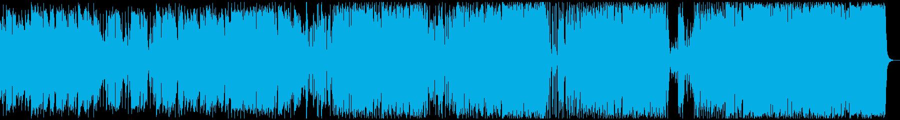 人気のクリスマスクラシックのフルバ...の再生済みの波形
