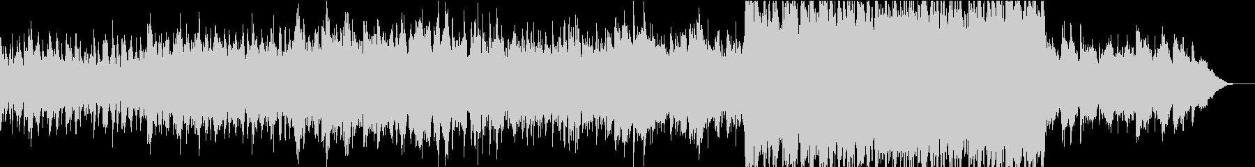 クラシック 交響曲 広い 壮大 ほ...の未再生の波形