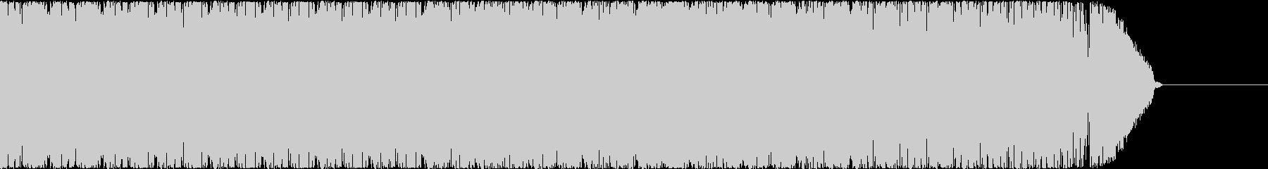 コミカルなゲームのBGM等。の未再生の波形