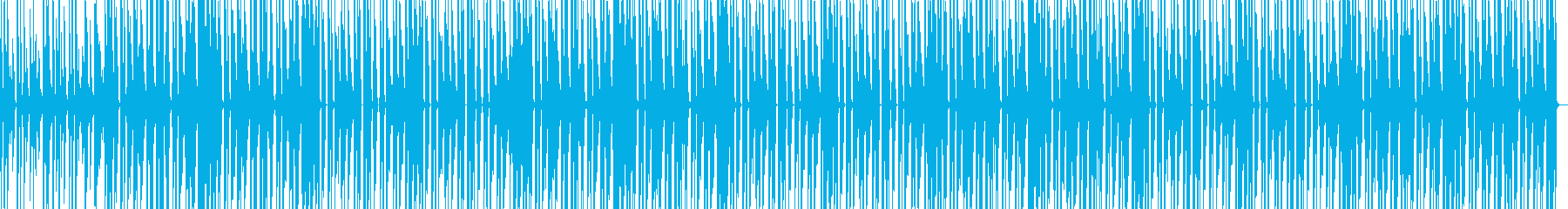 ソウルフルなギターがクールなヒップホップの再生済みの波形