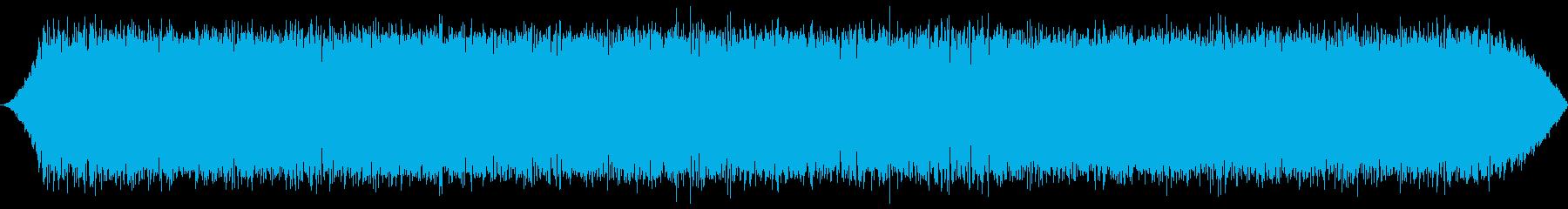 印刷工場:プレスフィード:連続紙送...の再生済みの波形
