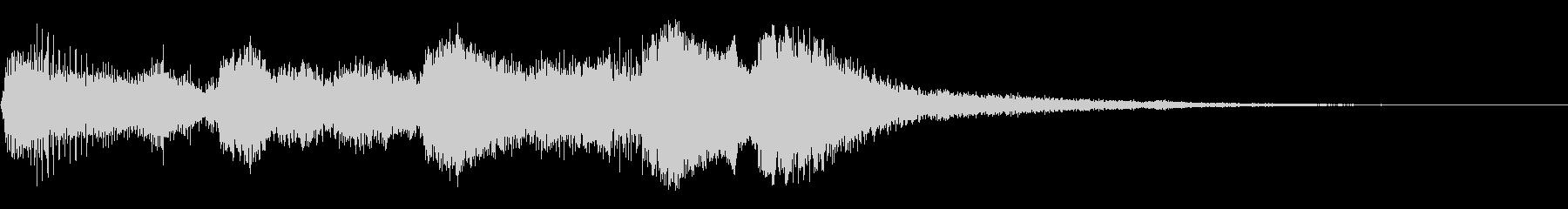 オーケストラビルディングサスペンス...の未再生の波形