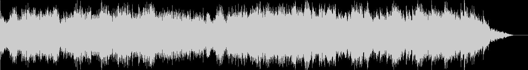 アラベスク1番 DreamMIXの未再生の波形