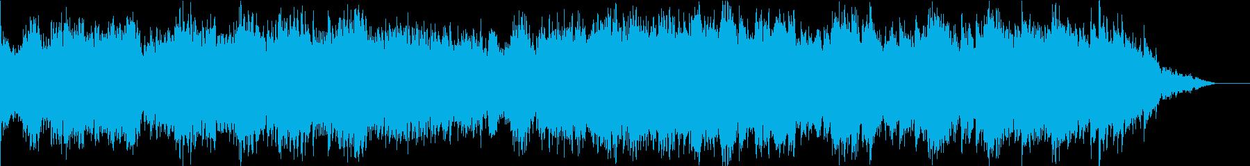 アラベスク1番 DreamMIXの再生済みの波形
