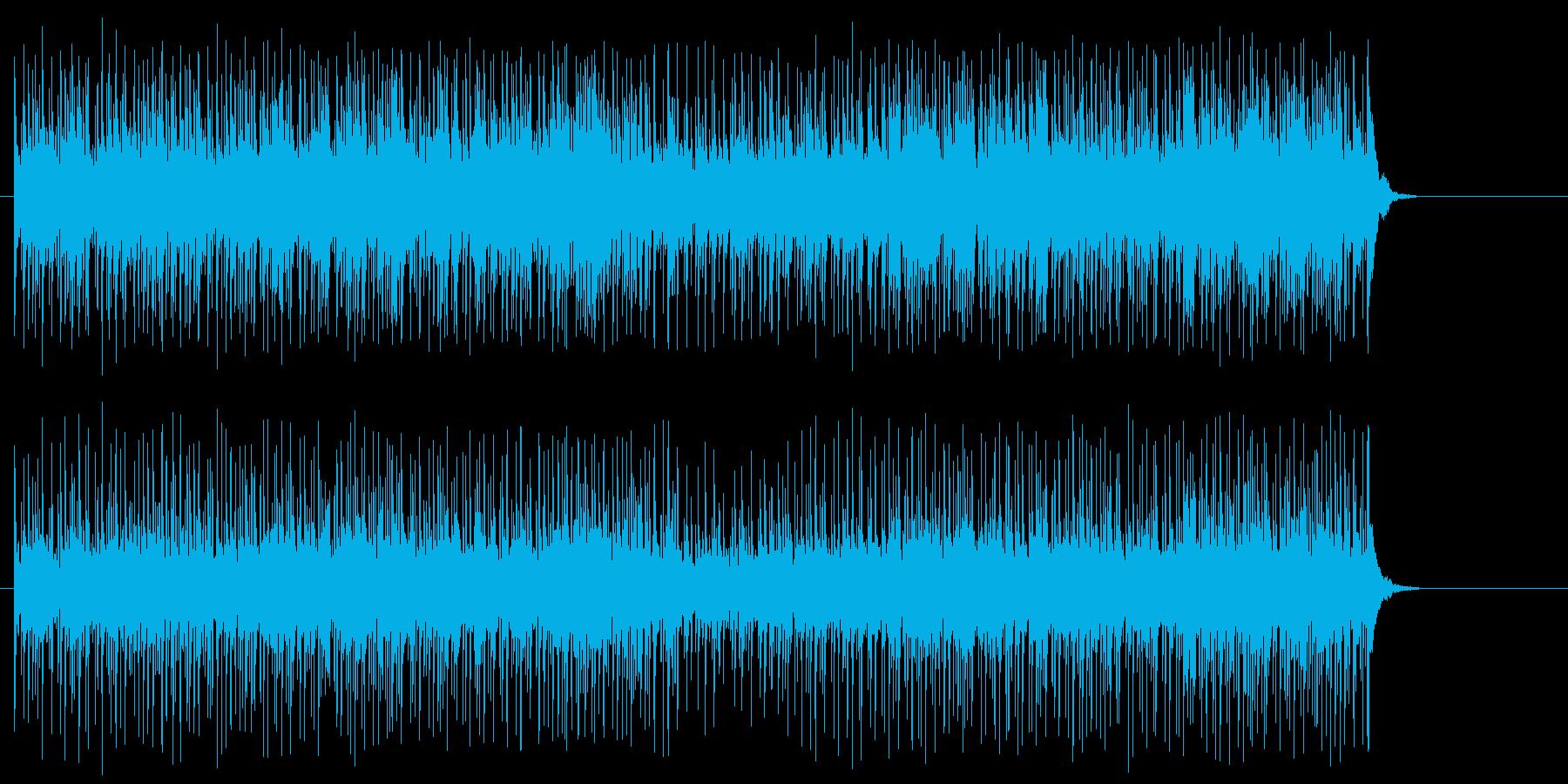 ポリネシアン 紀行 神秘 民族の再生済みの波形