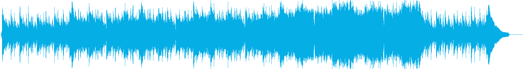 企業VPや映像69、オーケストラ、壮大bの再生済みの波形