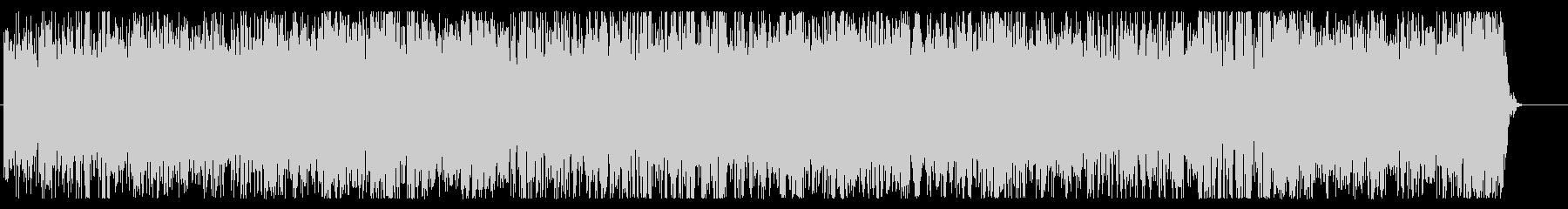 機械の故障、デジタルノイズ、トーン...の未再生の波形