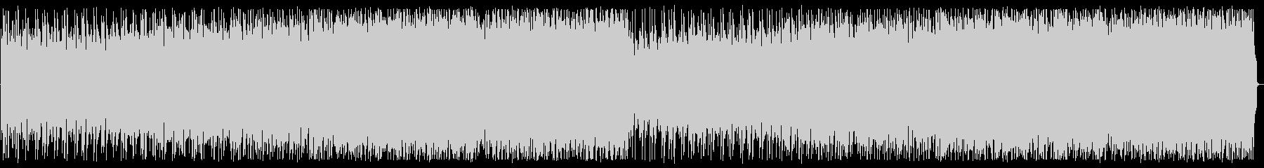 疾走/エレクトロ_No582_1の未再生の波形