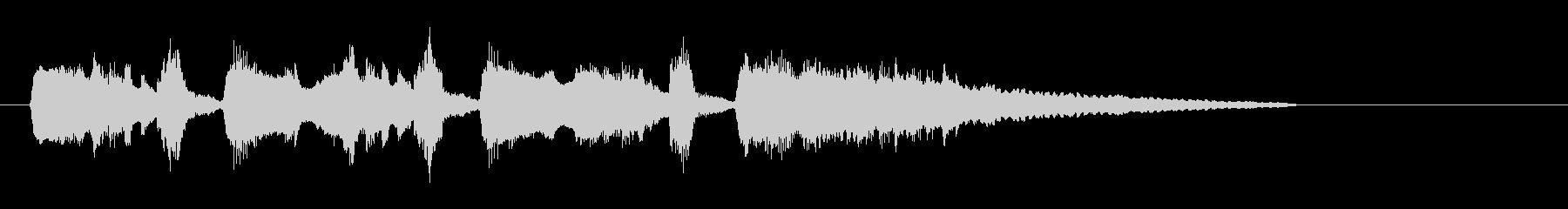 テーマ13B:フルミックス、ブロー...の未再生の波形