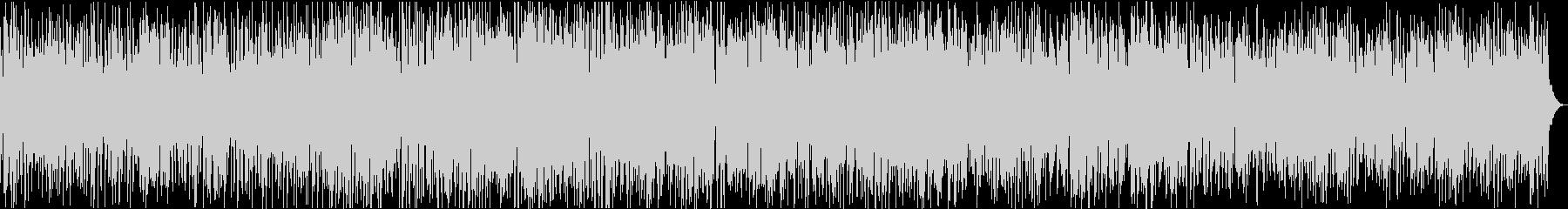 生音・生演奏・渋い大人のカフェボサノバの未再生の波形