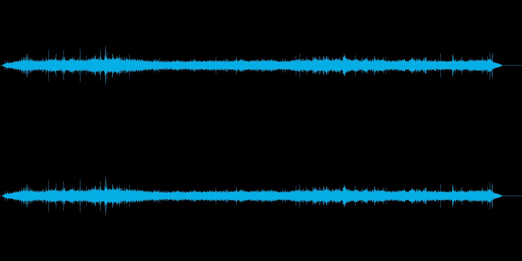 アイス-デフロスト-オーシャンベイ...の再生済みの波形
