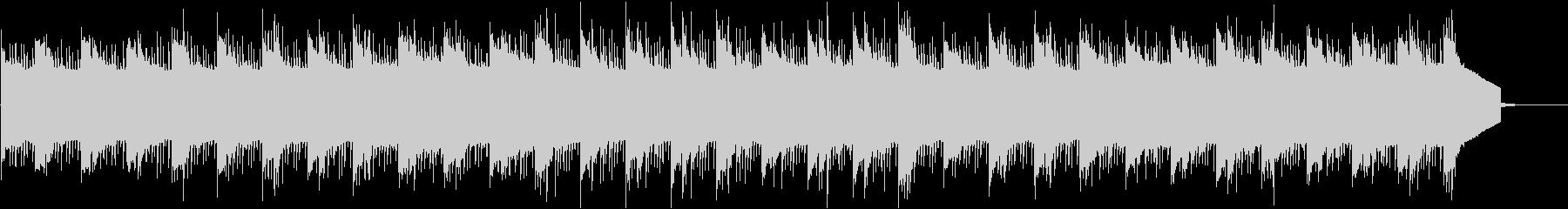 【ドラム抜き】コーポレート/アンビエントの未再生の波形