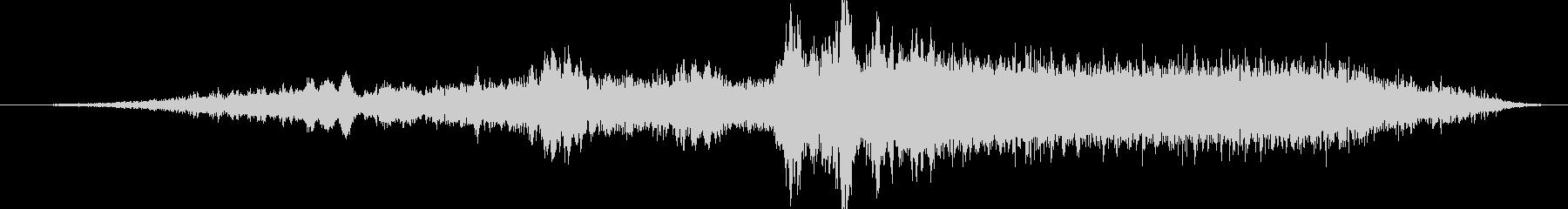 1933オースティン16:Ext:...の未再生の波形