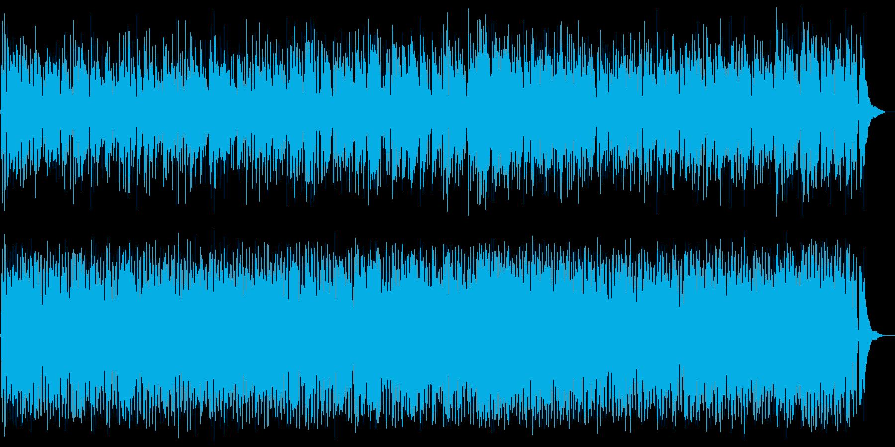 愛の夢第3番(F.リスト)Jazzの再生済みの波形