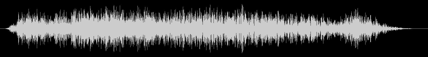 中世 ゲートストーンラージオープン01の未再生の波形