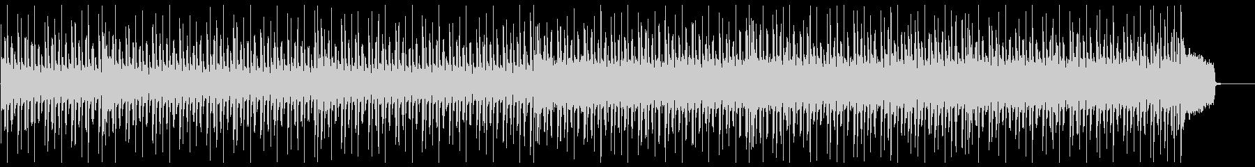 【メロ抜き】ほのぼのした鍵盤ハーモニカの未再生の波形