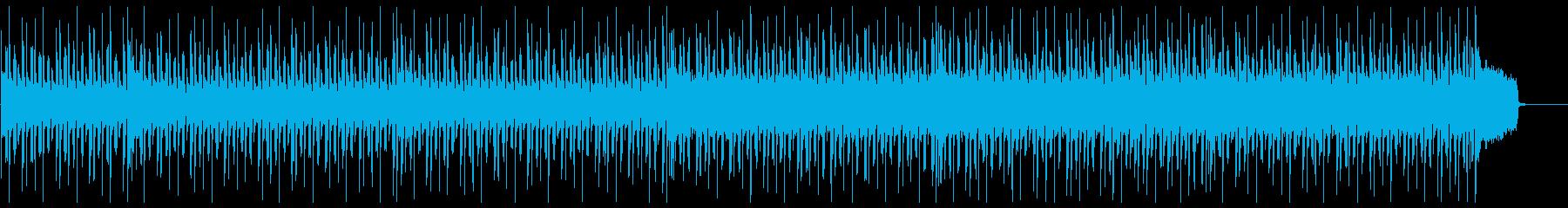 【メロ抜き】ほのぼのした鍵盤ハーモニカの再生済みの波形