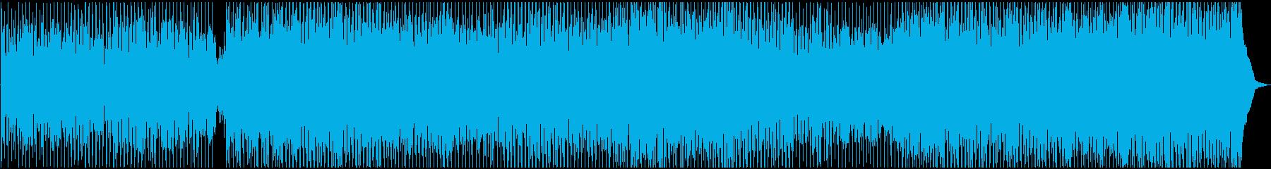 Inspiring Corporat.B's reproduced waveform