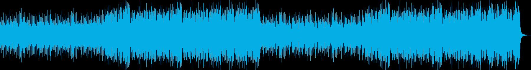 映像・ピアノソロ・安らぎ・平穏・安心の再生済みの波形